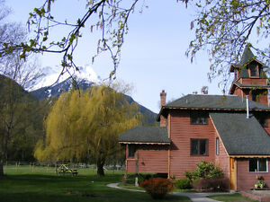 Firvale home,kennel business & hobby farm for sale (Bella Coola) Williams Lake Cariboo Area image 2