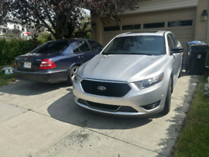 2015 Ford Taurus SHO, Only 27km, Asking $18700