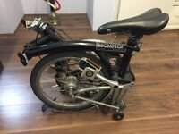 Brompton Bike