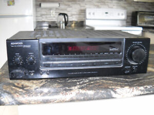 Kenwood KR-A3060 AM-FM Stereo Receiver