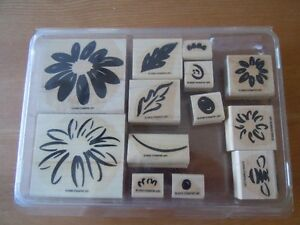 Stampin Up Retired Stamp Sets