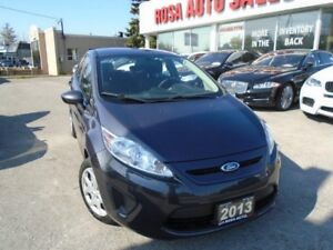 2013 Ford Fiesta SE HEATED SEATS AUXILIARY  SAFETY E- TEST
