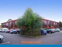 Co-Working * Marlborough Road - BN15 * Shared Offices WorkSpace - Worthing