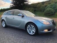 2013 Vauxhall Insignia Estate 2.0CDTi SRi 16v160BHP ( Nav ) LOW MILES