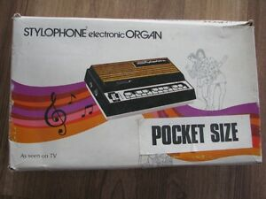 Stylaphone player
