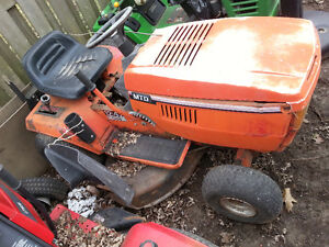 Lawn and Garden Tractors, Cheap! Windsor Region Ontario image 2