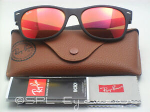 Brand new in box Ray Ban glasses