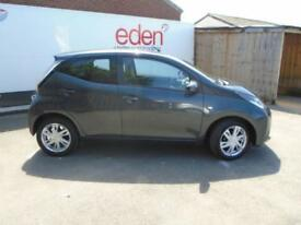 2016 Toyota Aygo 1.0vvt i X pression 5 Dr 9999 5 door Hatchback