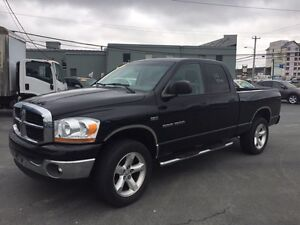 2006 Dodge Ram 1500 SLT, 4by4, Inspected