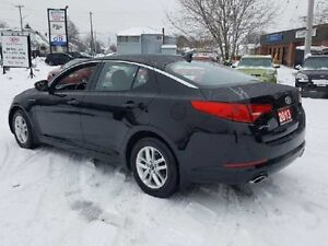 2013 Kia Optima   | Just Arrived | Spacious | Great on Gas | Cornwall Ontario image 3