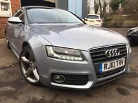 2010 Audi A5 2.7 TDI S Line Special Edition Multitronic 2dr