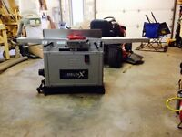 "8"" Delta X5 Jointer DJ-20"
