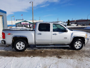 2013 Chevrolet C/K Pickup 1500 Thunder Edition Pickup Truck