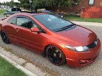 2009 Honda Civic Si Sport Coupe *$5300*