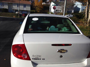 2008 Chevrolet Cobalt LS WANT SOLD $450 or decent offer St. John's Newfoundland image 4