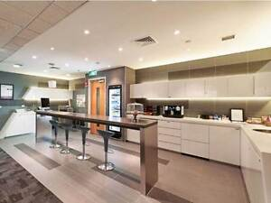 Office with stunning mountain views! Only $2,632pm Melbourne CBD Melbourne City Preview