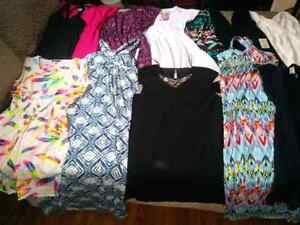 BRAND NEW WOMENS DRESSES, MAXI, COVER-UP SZ M/L >ALL MUST GO!<