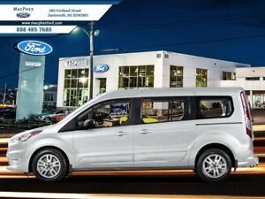 2019 Ford Transit Connect XL  - Cruise Control