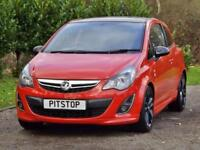 Vauxhall Corsa 1.2 Limited Edition 3dr PETROL MANUAL 2015/64