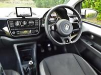 2013 Volkswagen UP 1.0 ROCK UP Manual Hatchback
