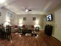 Bright Roomy Suite