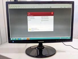 """SAMSUNG 21.5"""" gaming monitor"""