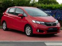 2019 Honda Jazz 1.3 i-VTEC SE Navi 5dr CVT Auto Hatchback Petrol Automatic