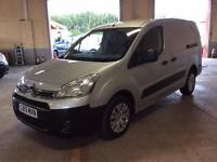 Citroen Berlingo 725 X L2 HDi DIESEL MANUAL 2013/13