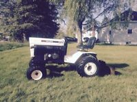 Wanted unwanted or none working lawn tractors or snowblowers