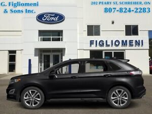 2016 Ford Edge Sport  - Navigation - Cooled Seats