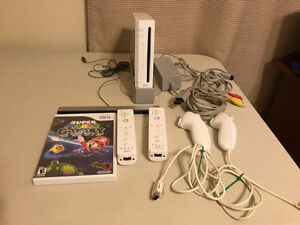 ★WANTED★ LOOKING FOR Nintendo Wii Console System (Can Be Broken)