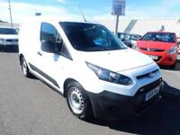 2015 15 FORD TRANSIT CONNECT 1.6 200 P/V 1D 74 BHP DIESEL