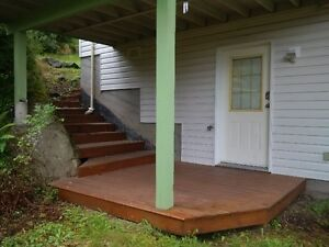 1Bdrm Suite in Sooke - Available July 1
