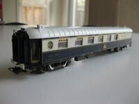 "For sale: new old stock Rivarossi ""Orient Express"" model train"