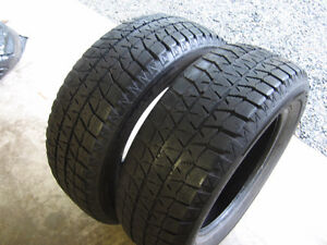 Bridgestone SNOW TIRES