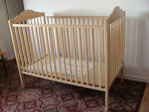 Selling baby crib, strollers, high chairs, baby bath tub