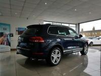 Volkswagen Touareg 3.0 V6 TDI 4WD ALTITUDE TIPTRONIC 245PS
