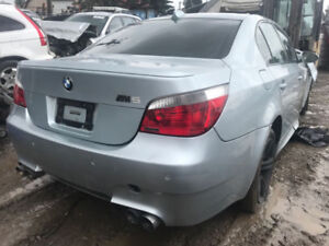 2006 BMW M5 for parts