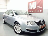 2009 VW PASSAT 2.0 TDI CR HIGHLINE 110 BHP