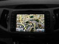 2015 KIA SPORTAGE 2.0 CRDi KX 3 5dr Auto [Sat Nav] SUV 5 Seats