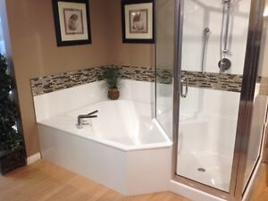 Bathtub replacement from $4699.00 +t tax complete Edmonton Edmonton Area image 7
