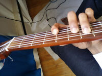 Guitar Lessons (video in thumbnail)