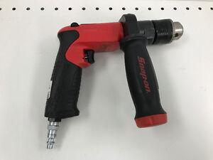 (SE)(36221) Snap On drill