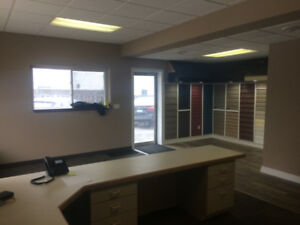 Commercial Office Space / Showroom