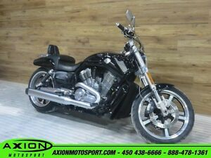 2009 Harley-Davidson VRSCF MUSCLE ROD V-ROD 49,96$/SEMAINE