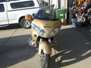 great goldwing
