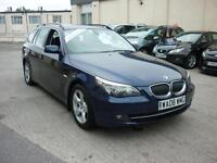 2008 BMW 530 3.0TD 235bhp auto d SE Touring Finance Available