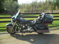 Harley Davidson Sell or Trade!!!!
