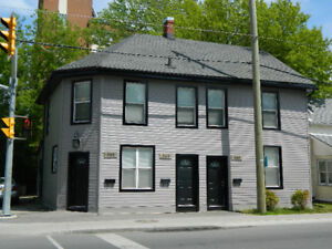 NEW 3 BDRM PLUS DEN ON DIVISION ST. INCL 2 PARKING
