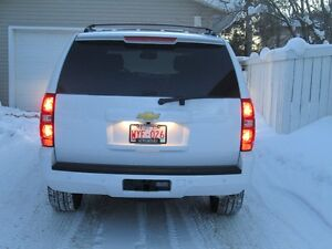 2013 Chevrolet Tahoe Tail Lights